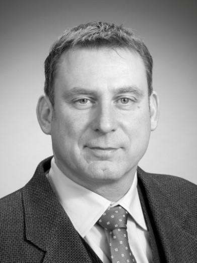 geschäftsführender Gesellschafter der Baumgärtner & Walz GmbH